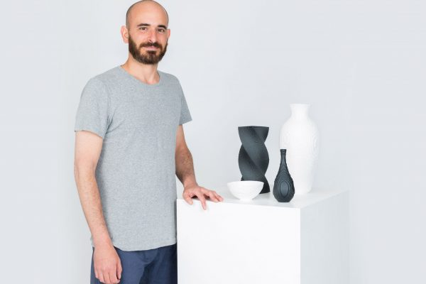 Matt Davis Digital Ceramics